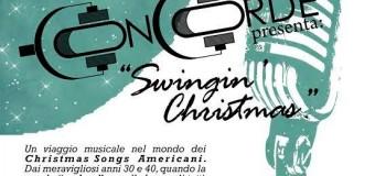 14 dicembre 2013 – Swingin Christmas