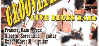 5 luglio 2014 – Groovebreakers & friends – Live Blues Band